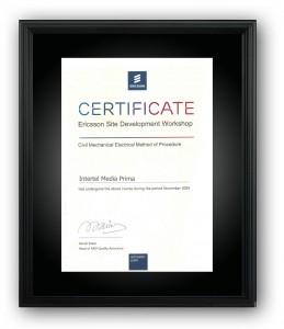 certificate-bingkai